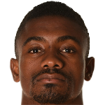 Salomon Armand Magloire  Kalou