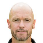 Erik  ten Hag