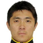 Zong Lei