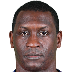 Emile William Ivanhoe  Heskey