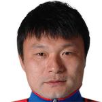 Jiang Kun