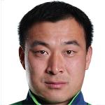 Jiang Bo
