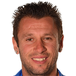 Antonio  Cassano