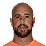Jos Manuel 'Pepe'  Reina Pez