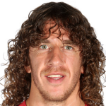 Carles  Puyol i Saforcada