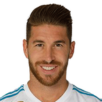 Sergio  Ramos Garca