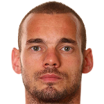Wesley  Sneijder