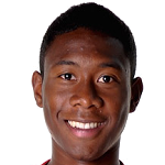 David  Olatukunbo Alaba