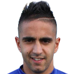 Ryad  Boudebouz