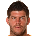 Fraser  Forster
