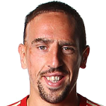 F. Ribéry