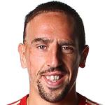 F. Ribéry