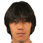 Shunsuke  Nakamura