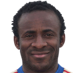Seydou  Doumbia