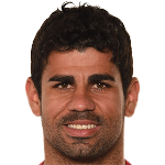 Diego  Da Silva Costa
