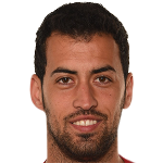 Sergio  Busquets i Burgos