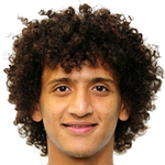 Omar Abdulrahman Ahmed  Al Raqi Al Amoudi