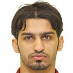 Jarallah Al Marri