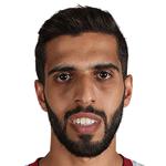 Hassan Khalid
