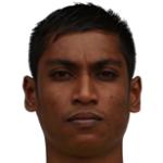 K. Sathiaraj