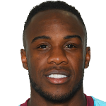 Michail  Antonio