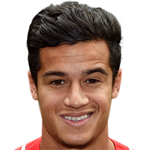 Philippe  Coutinho Correia