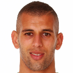 Islam  Slimani