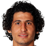 Ahmed  Hegazi