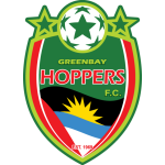 Greenbay Hoppers FC