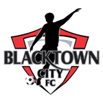 Blacktown City logo