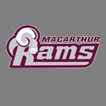 Macarthur Rams logo
