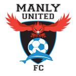 Manly United logo