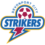 Devonport City Strikers FC