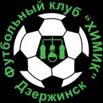 Khimik Dzerzhinsk logo