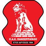 Panserraikos FC