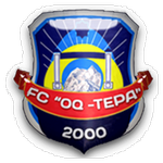 FK Oktepa Tashkent