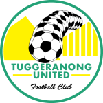 Tuggeranong United FC
