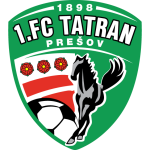 1. FC Tatran Preov II