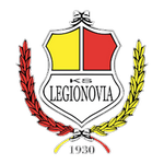 Legionovia Legionowo logo
