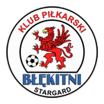 KS Bkitni Stargard Szczeciski