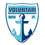 Voluntari logo