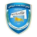 Baghdad FC