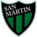 CA San Martn de San Juan