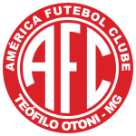 Amrica FC Tefilo Otoni