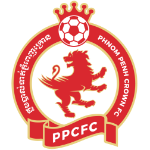 Phnom Penh Crown FC
