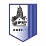 Market Drayton Town FC