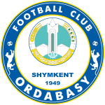 FK Ordabasy Shymkent