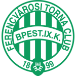 Ferencvrosi TC II