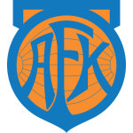 Aalesund II logo