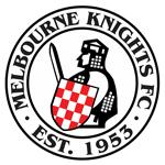 Melbourne Knights logo